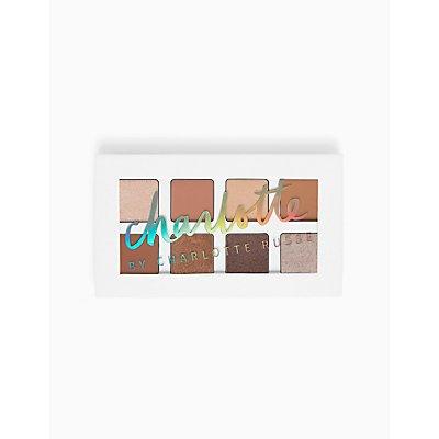 All Eyes On You Eyeshadow Palette - Bronze Goddess