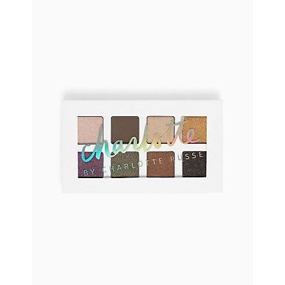 All Eyes On You Eyeshadow Palette - Smoke & Smolder