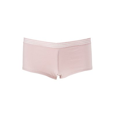 Shadow Stripe Boyshort Panties
