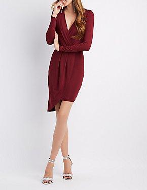 Formal Dresses Evening Dresses Amp Gowns Charlotte Russe