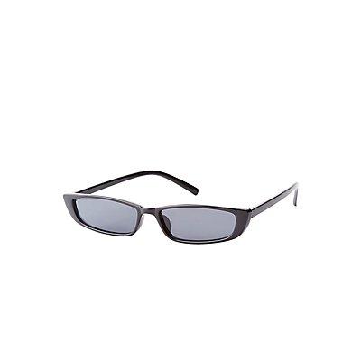 Retro Cat Eye Sunglasses