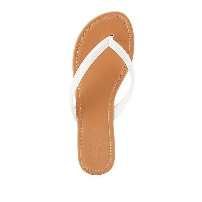 Classic Flip Flop Sandals