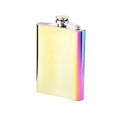 Wild Thoughts Flask