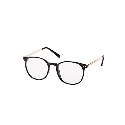 Round Faux Readers