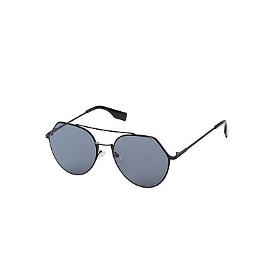 Aviator Sunglasses at Charlotte Russe in Cypress, TX | Tuggl