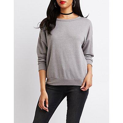Adiós Graphic Sweatshirt