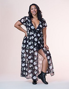 Plus Size Clothing & Fashion for Women | Charlotte Russe