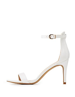 6f316d9a5bf Ankle Strap Sandals