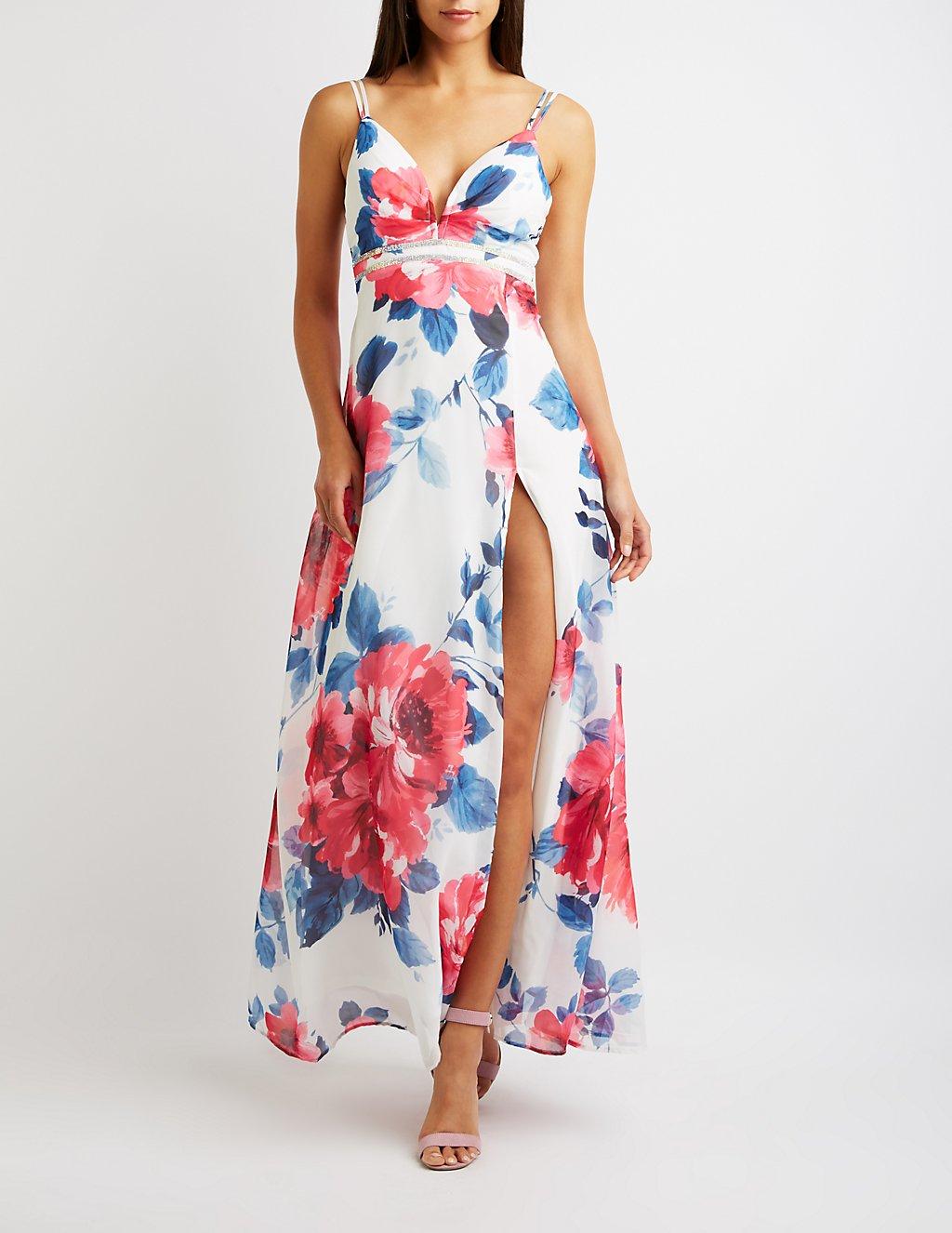 1c461eadf16 35 Romantic Dresses Perfect For Spring – Plum And Proper