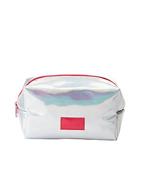 CR Holographic Beauty Case