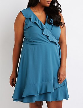Plus Size Sale Clothing | Charlotte Russe