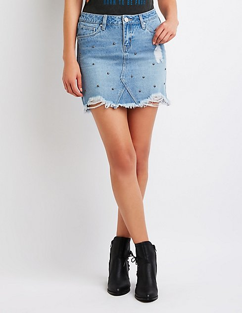 2ef475351e New at Charlotte Russe , Santa Ana. Tuggl is the easiest way to ...