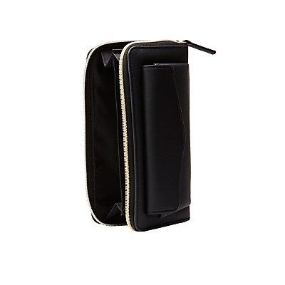 Pocket Front Wallet