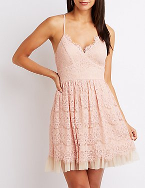 Wedding Guest Dresses - Dresses for Weddings | Charlotte Russe