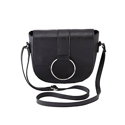 O-Ring Saddle Bag