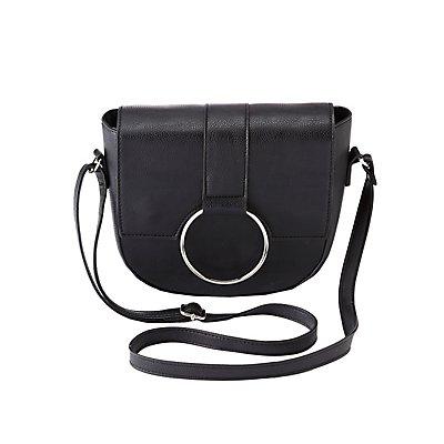 O-Ring Saddle Bag