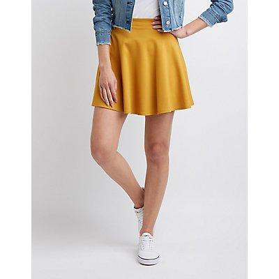 Classic Skater Skirt