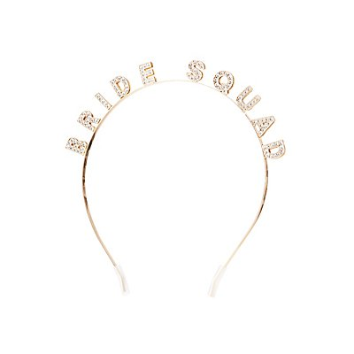 Bride Squad Headband