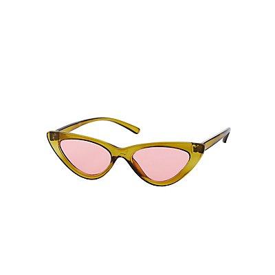 Cateye Sunglasses