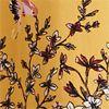 Floral One Shoulder Jumpsuit