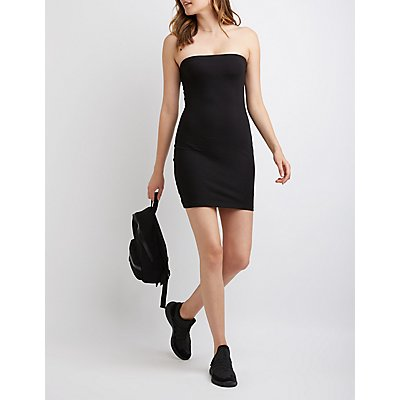 Bodycon Mini Dress