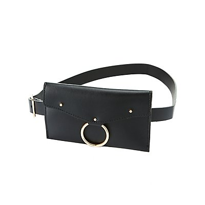 O-Ring Belt Bag