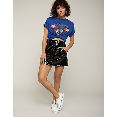 Femme Graphic Tee