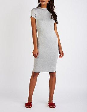 Bodycon Midi Dress