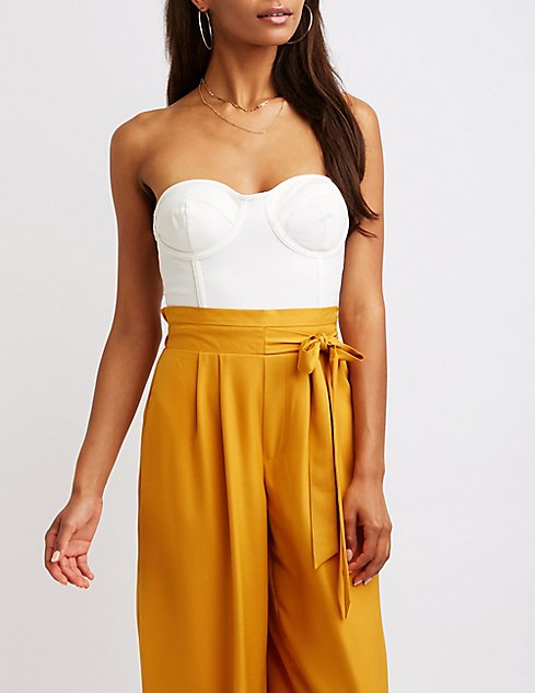 33c60cdfe6 Clothes at Charlotte Russe