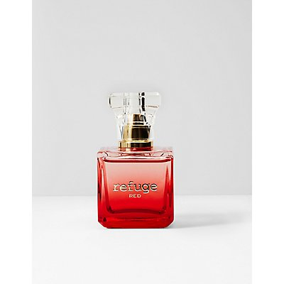 Refuge Red Perfume
