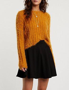 7b3259451 Stylish Mini, Maxi & Bodycon Skirts | Charlotte Russe