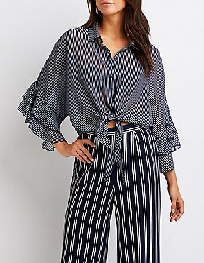 Discount Latest Collections Top Quality SHIRTS - Blouses Vivance Sale Cheapest Low Price Sale Outlet Online MXlpGcTcB8