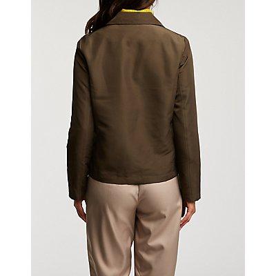 Lightweight Anorak Jacket