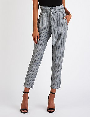 Pants Wide Leg Trouser Amp Flare Charlotte Russe