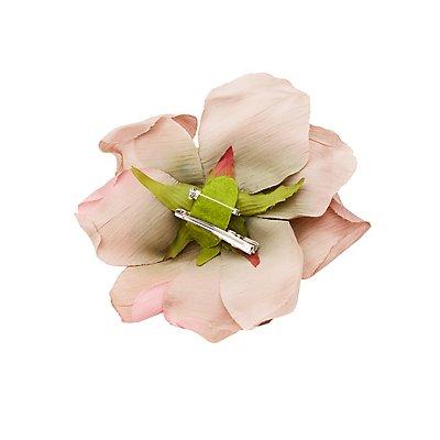 Flower Pin Hairclip