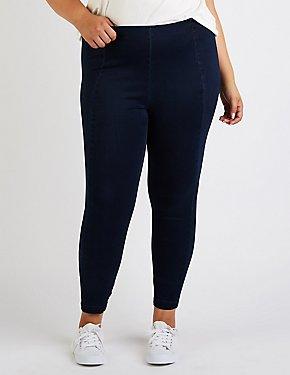 Plus Size Refuge Skinny Jeans