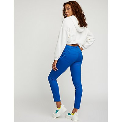 Refuge Skin Tight Legging Jeans