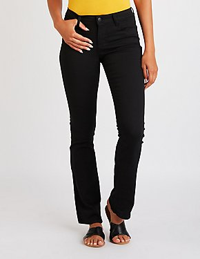 Cello Boot Cut Jeans