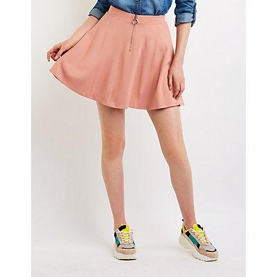 O Ring Skater Skirt
