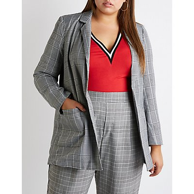 Womens Plus Size Work Clothes Business Casual Attire Charlotte Russe