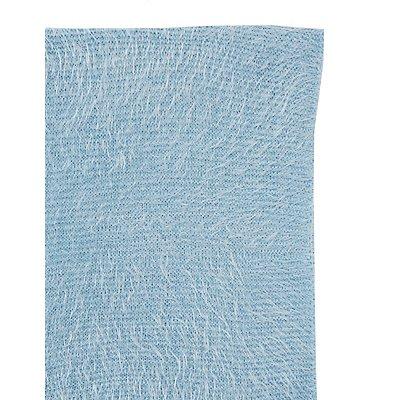 Fuzzy Knit Infinity Scarf