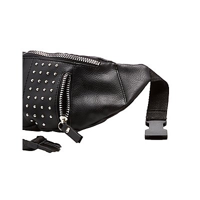 Studded Fanny Pack
