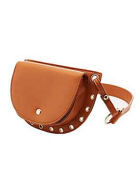Grommet Belt Bag