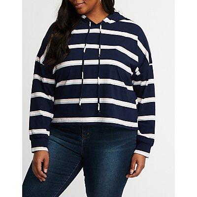 Plus Size Tops Shirts Tunics Peplum Lace More Charlotte Russe