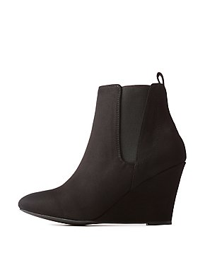 wedges wedge shoes for women charlotte russe