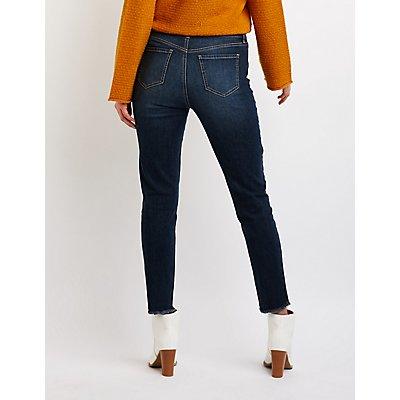 Refuge Mom Jeans