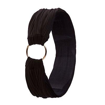 O Ring Headband
