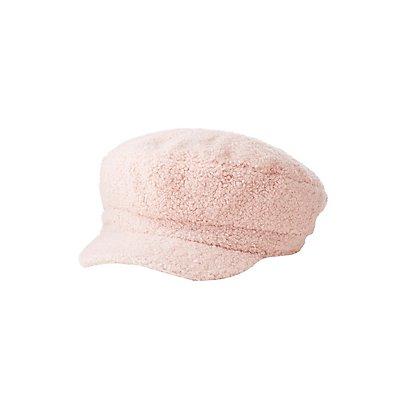 Teddy Cabby Hat