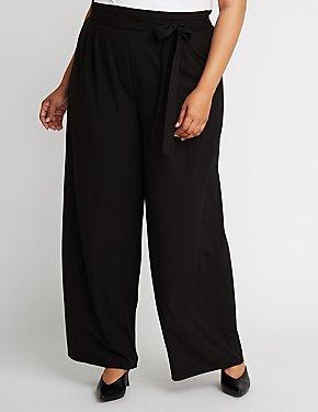 ce2a319b746 Plus Size Bottoms  Joggers   Denim Pants