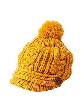Pom Cabby Hat